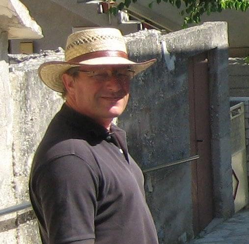 Jan Bjerring