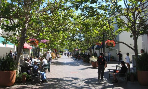 Alvarado Street, Monterey