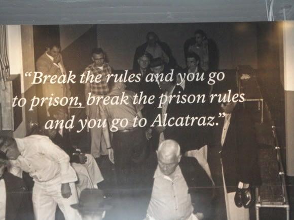 Break the Rules...