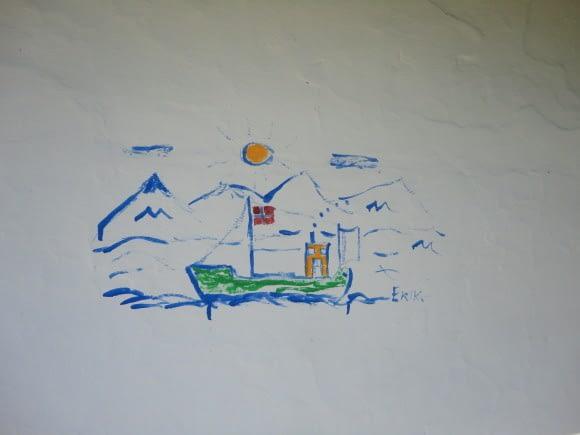 Norwegian Artwork