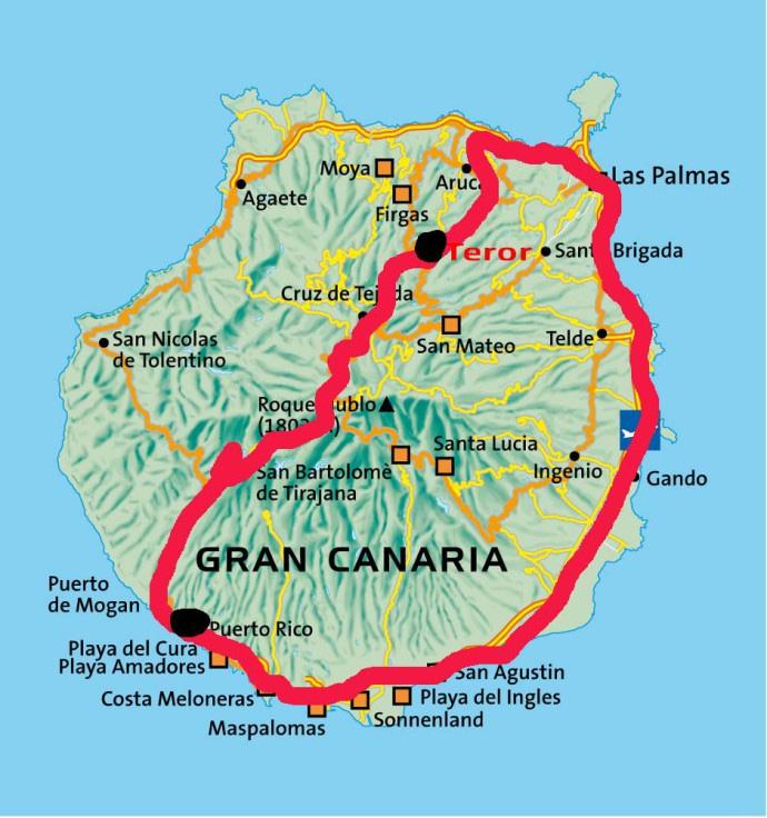 GranCanaria2012